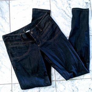 Athleta Dry Dipper Jean